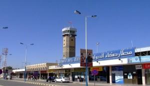 اول طائرة روسية تكسر الحظر الجوي على اليمن