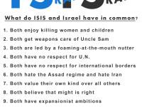 Liku-liku Minyak, Berawal dari ISIS Berakhir di Israel (2)