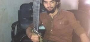 Jagal ISIS Mohammad Hamdoush