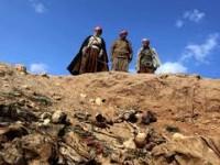PBB Temukan 200-an Kuburan Massal Korban ISIS Di Irak
