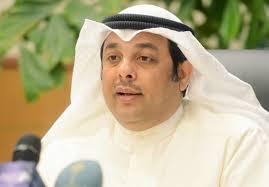 menteri keadilan kuwait yaqoub alsanea