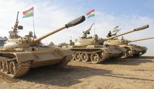 تحرير 5 قرى في سنجار ومحاصرة القضاء من جميع الجهات