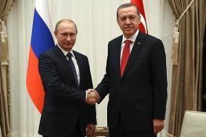Nasehat untuk Erdogan
