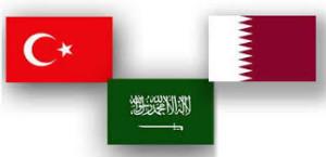 saudi qatar turki