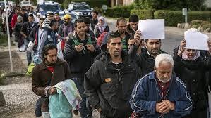 sweden migrant