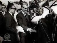 Iran, Dulu dan Kini