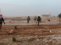 SAA Bebaskan Beberapa Pos Lagi Di Perbatasan Suriah-Yordania