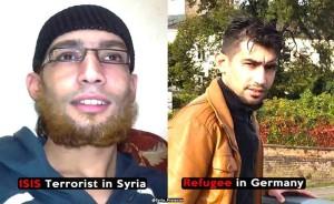 teroris pengungsi