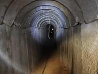 ISIS Punya Ratusan Terowongan Bawah Tanah di Perbatasan Irak-Suriah