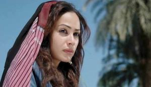 """بطلة """"زهرة حلب"""" لا تعبأ بتهديدات التكفيريين"""