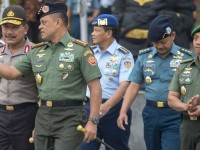 Kapolri: ISIS Ancam Kapolri, Panglima TNI, Densus 88 dan Muslim Syiah