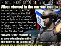 Cara Mudah Memahami Konflik Suriah