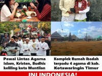 Neokolonialisme di Indonesia? Lawan!