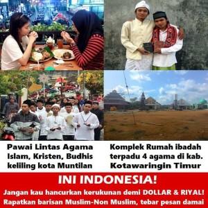 Indonesia oke