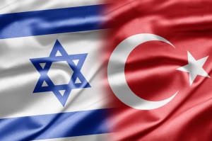 Israel dan Turki