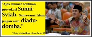 Jimly-Sunnisiah