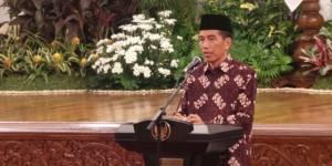 Jokowi-maulid