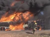 Terkepung Pasukan Irak, ISIS Culik 100 Warga Fallujah