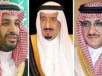 Empat Tantangan yang Menyulitkan Arab Saudi di Tahun 2016