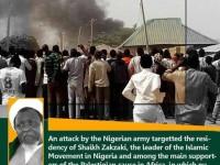 Muslim Nigeria Dibantai, Dunia Bungkam…