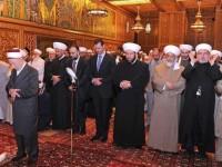 Antara Maulid Nabi dan Konflik Suriah
