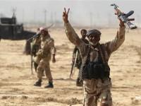 Catat! AS Menggempur Tentara Irak yang Perangi ISIS