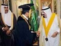 Universitas Indonesia, Wahabi-Saudi, dan Integritas yang Tergadaikan