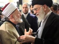[Foto] Indahnya Islam, Ulama Sunni-Syiah Berkumpul Bersama