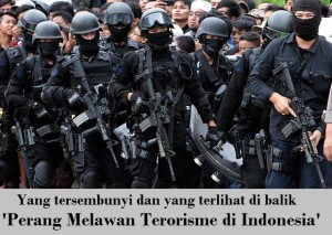 War Teroris