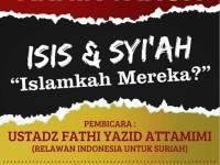 Jawaban untuk Fathi Yazid Attamimi