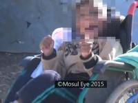 Fatwa Gila ISIS: Anak-anak Cacat Harus Dibunuh