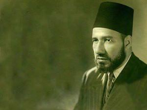 asy-syahid-hasan-al-banna