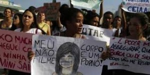 demo brazil