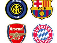 Jawara Akhir Tahun Empat Liga Eropa