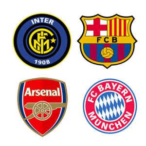 empat klub