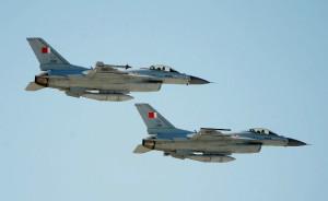 f-16 bahrain