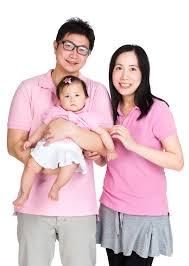 keluarga cina