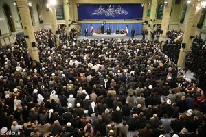 khamenei pekan persatuan 1