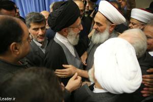 khamenei pekan persatuan 2