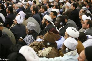 khamenei pekan persatuan 3