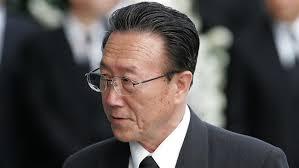 kim yong gam