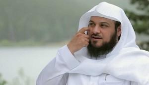 كاتب سعودي يسخر من العريفي وروايته حول الجن!