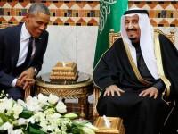 Ironi Hubungan Arab, Barat, dan Indonesia