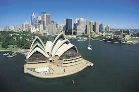 opera house australia