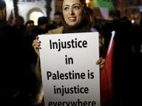 Ketika ISIS Melukai Palestina