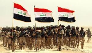 القوات العراقية المشتركة تدخل وسط الرمادي