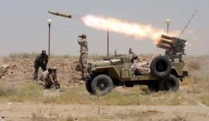 القوات اليمنية تحبط هجوما لقوات العدوان ومرتزقته قرب الشريجة