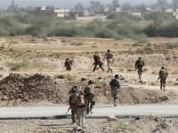 Biadab, ISIS Bantai 10 Penduduk Sipil Irak