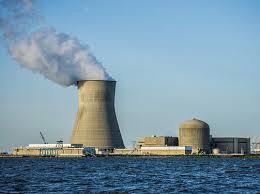 reaktor nuklir jepang