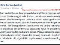 Tentang Rusia (2)